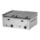 GL 60 GS - Gázüzemű lávaköves grill