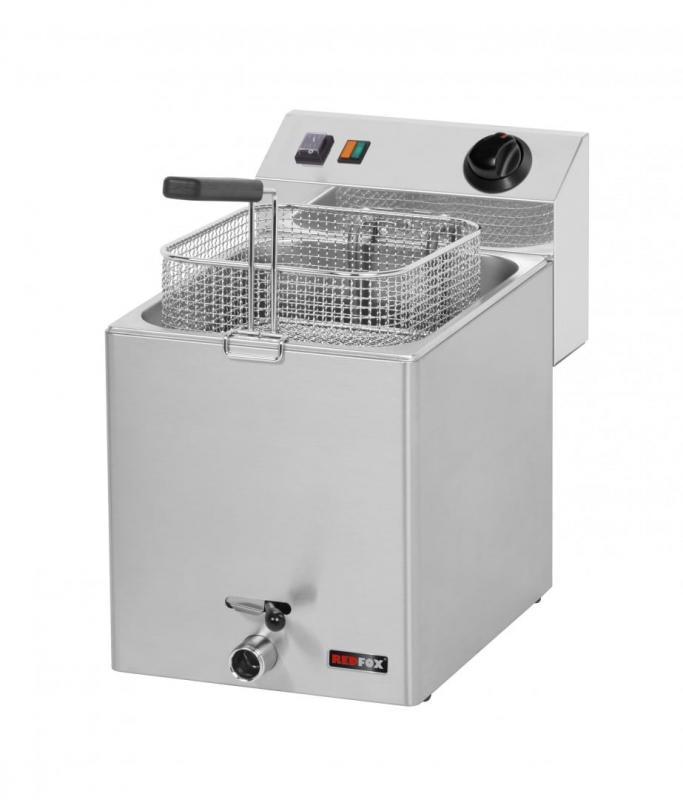 FE 07 E/V - Electric fryer
