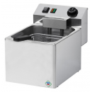 FE 07 S- Electric fryer
