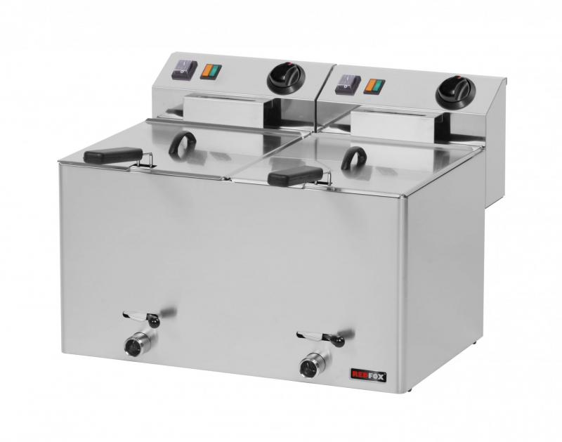 FE 77 E/V - Electric fryer