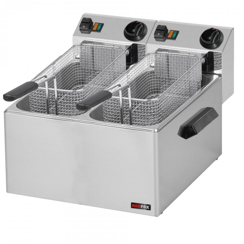 FE 88- Electric fryer for fishes