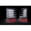 Vitrină frigorifică pentru cofetărie și patiserie | VERMELLO MINI