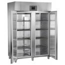 GGPv 1470 - Két ajtós egy légterű mélyhűtő szekrény