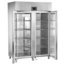 GGPv 1490 - ProfiPremiumline két ajtós egy légterű mélyhűtő szekrény