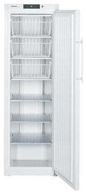 GG 4010 - Freezer with static refrigeration