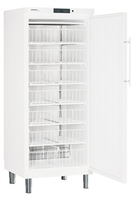 GG 5210 - Freezer with static refrigeration