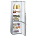 GCv 4060 - Kombinált hűtő-mélyhűtő szekrény