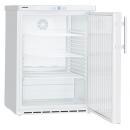 FKUv 1610 - Hűtőszekrény, pult alá helyezhető