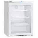 FKUv 1613 - Hűtőszekrény, pult alá helyezhető