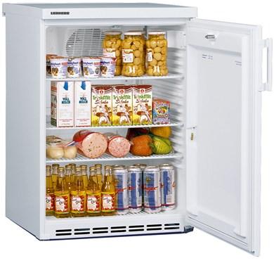 FKv 1800 - Hűtőszekrény, pult alá helyezhető