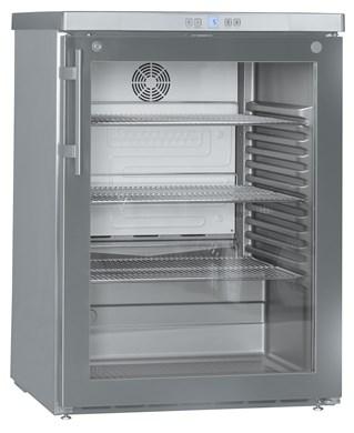 Vitrină frigorifică (tip minibar) LIEBHERR | FKUv 1663
