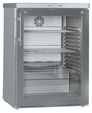 FKUv 1663 - Under counter refrigerator