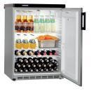 FKvesf 1805 | Hűtőszekrény, pult alá helyezhető