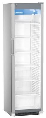 Vitrină frigorifică verticală LIEBHERR | FKDv 4503