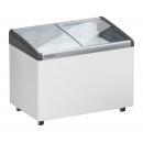 Ladă congelatoare cu capac înclinat din sticlă LIEBHERR | EFI 2853