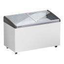 Ladă congelatoare cu capac înclinat din sticlă LIEBHERR | EFI 3553