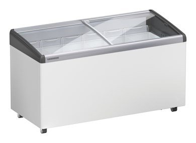 EFI 4453 | Mélyhűtő láda