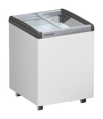 Ladă congelatoare cu capac transparent LIEBHERR | EFE 1552