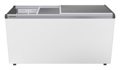Ladă congelatoare cu capac glisant din aluminiu LIEBHERR | EFE 5100