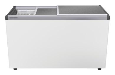Ladă congelatoare cu capac glisant din aluminiu LIEBHERR | EFE 4600