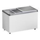 Ladă congelatoare cu capac glisant din aluminiu LIEBHERR | EFE 3800