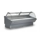 LCT Tucana Counter with curved glass