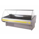 Vitrină frigorifică orizontală cu geam curbat (linia Market) | WCH IM 1,2
