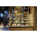 Vitrină frigorifică cofetărie | LCC Carina 04 1,0