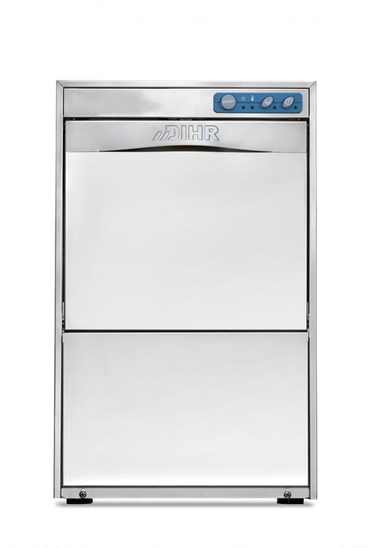 DS 37 Glasswasher