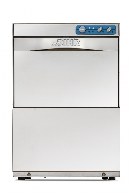 GS 35 Glass and dishwasher