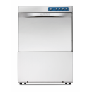 GS 50 Glass and dishwasher