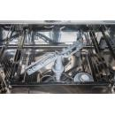 GS 50 ECO Glass and dishwasher