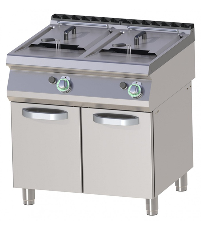 Gas fryer FE 780/15 G