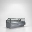 Vitrină frigorifică orizontală | LCT Tucana 02 1,25