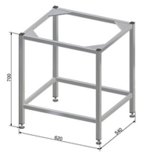 GS-625470 - Bread slicer frame