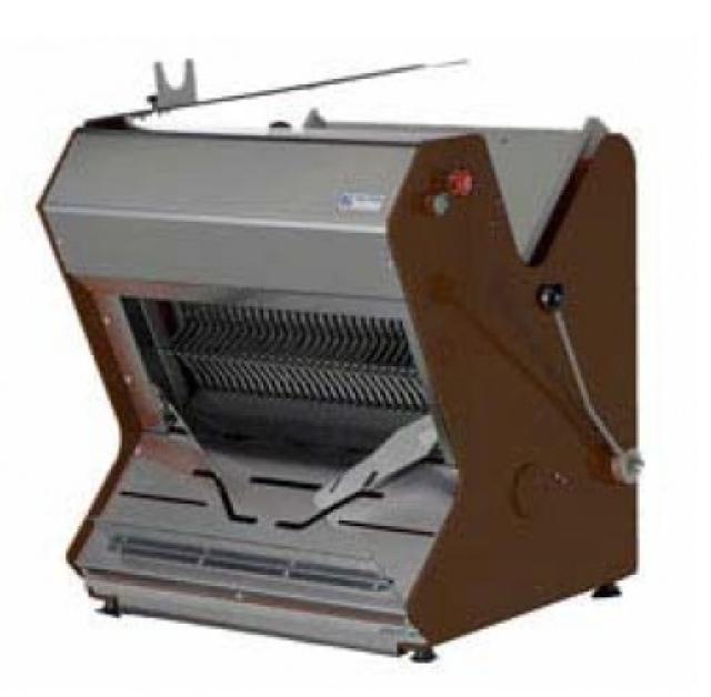 KSZA-218 - Bread slicer machine