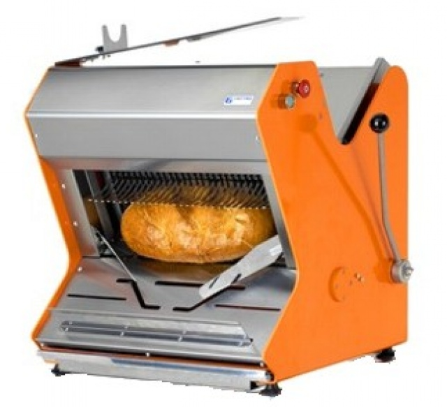 KSZA-215 Bread slicer