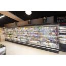 RCO Octans 02 1,25 - Refrigerated wall cabinet