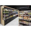 RCV Vera 1,0 - Refrigerated wall cabinet