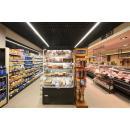 RCV Vera Inox 1,0 - Inox refrigerated wall cabinet