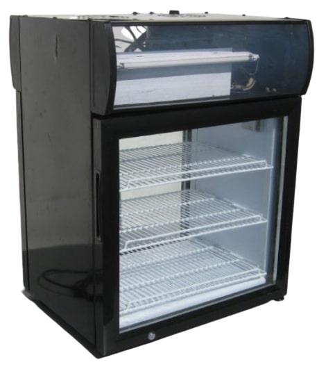 Glass door cooler sc | SC65B