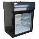 Üvegajtós hűtővitrin | SC65B