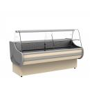WCh-1/E2-1,2/93 EGIDA Counter with curved glass