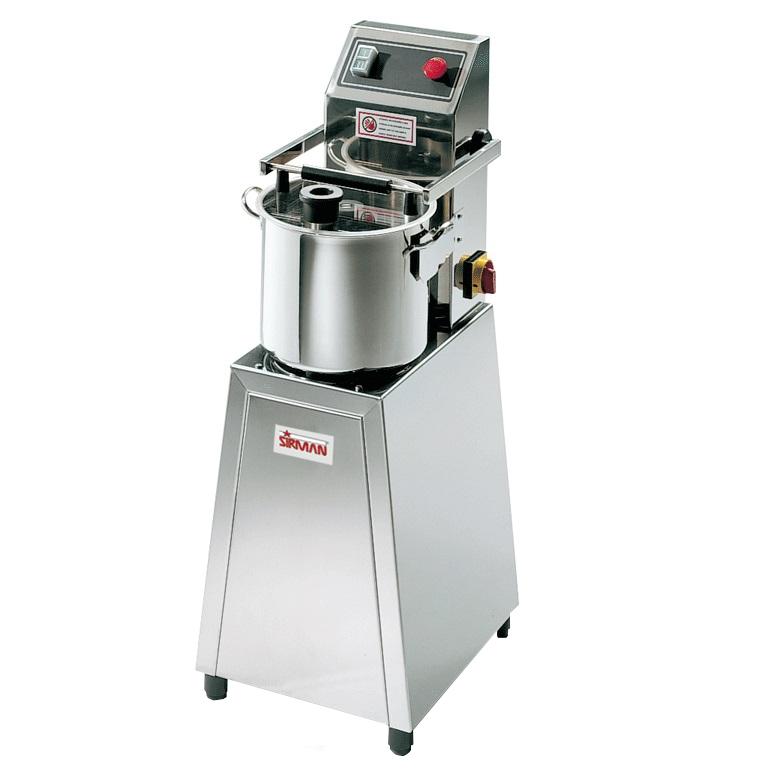 C15 2V - Cutter (2 speeds)