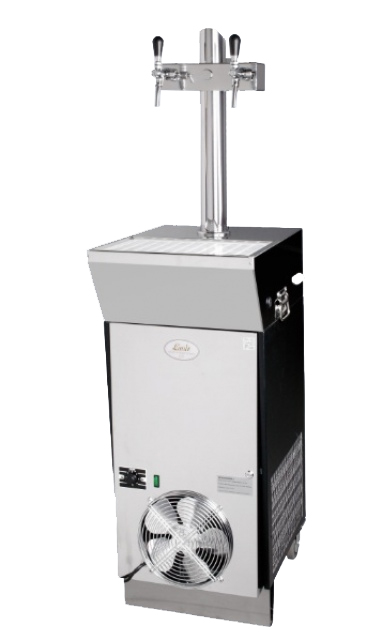 CWP 300 (Green Line) - Mobile water cooler