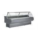 Vitrină frigorifică orizontală cu agregat extern | LCD DORADO REM