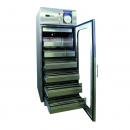 Vitrină frigorifică pentru laborator | TC 600BL (J-600-2/RMV)
