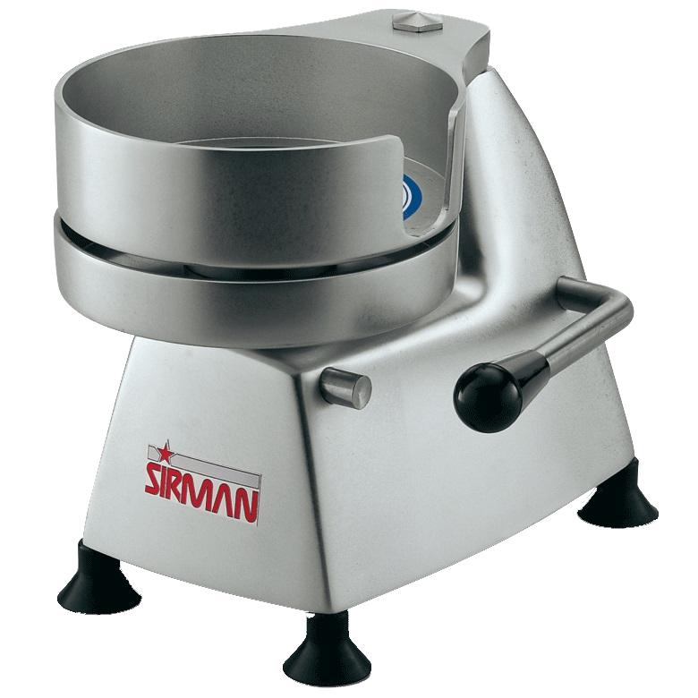 SA 150 - Hamburger presser