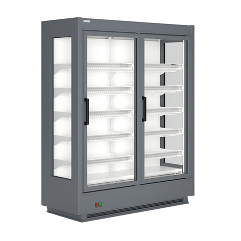 SMI Indus 04 1,56 - Freezing cabinet with 2 doors