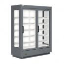 SMI Indus 04 REM 2D | Raft congelator cu agregat extern cu 2 uși